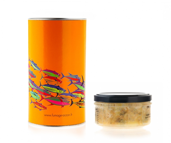 LE LOT DE 3 RILLETTES EN COFFRET