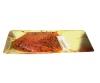 demi-filet de saumon mi-fumé-mariné